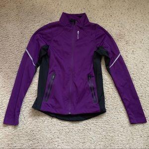 Sugoi Firewall 220 Women's Jacket Purple XS